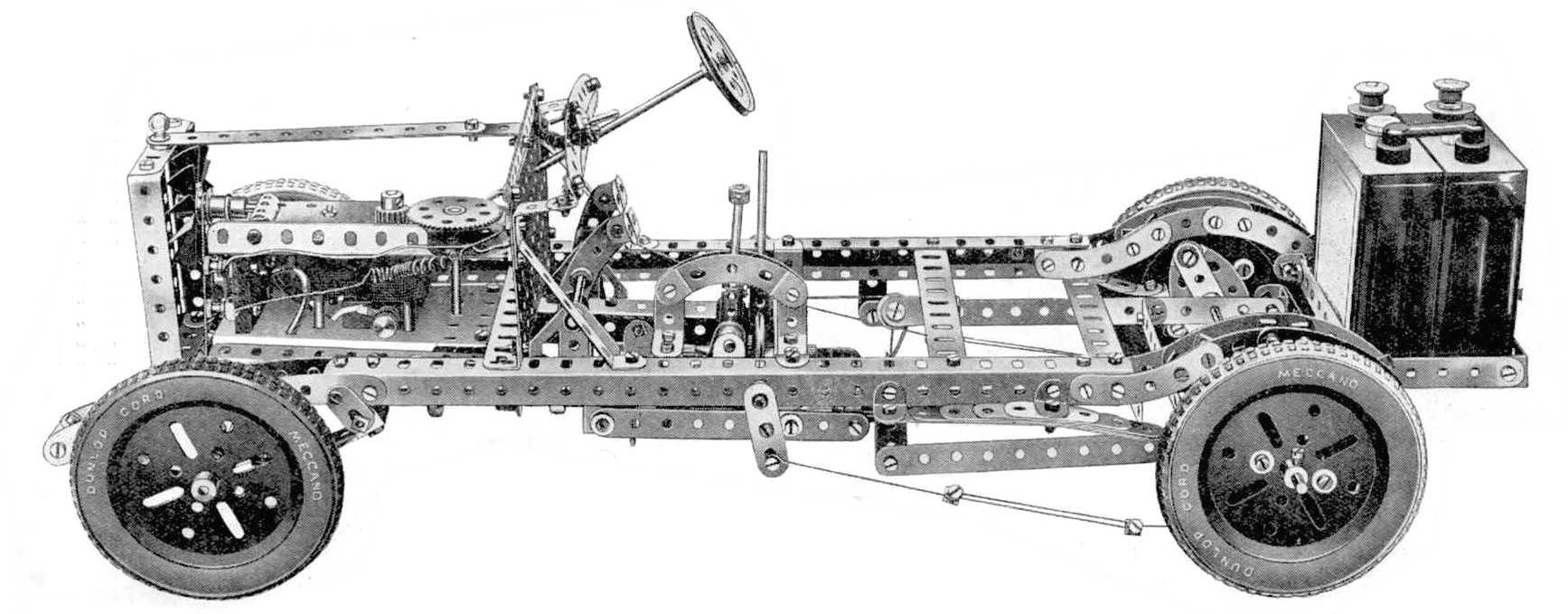 List Of Synonyms And Antonyms Of The Word Meccano Manuals